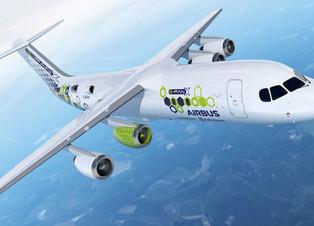 L'aviation face au défi écologique.