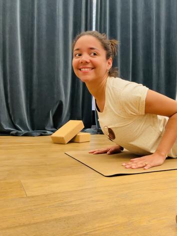 embrasium Yoga