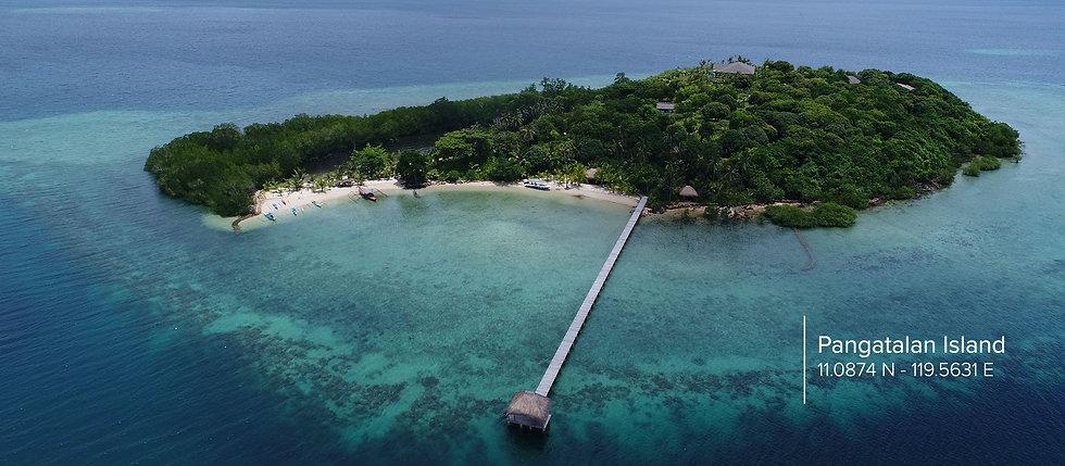 Pantagalan Island
