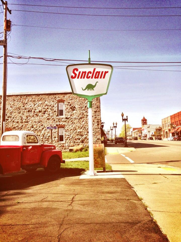 Sinclair Station