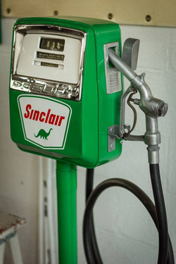 When Gas was Affordable!