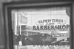 Faded Times Classic Barbershop