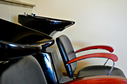 Hair Wash Stations