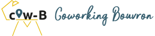 logo coworking Bouvron
