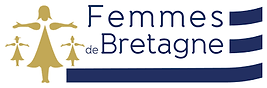 Logo femmes de bretagne
