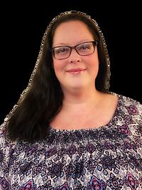 Kristene, Headshot, legal assistant