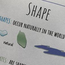 Element of Art: Shape