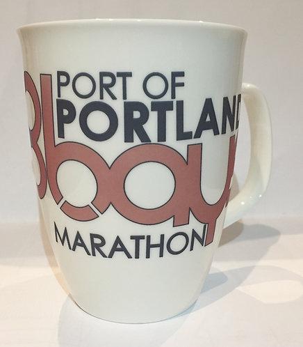 3 Bays Marathon Mug