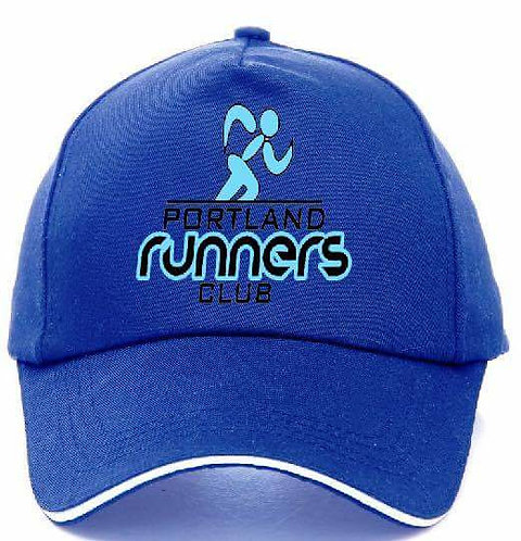 Portland Runners Club Hat