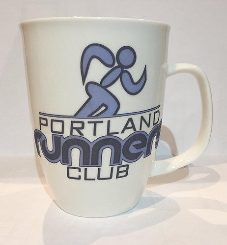 Portland Runners Club Mug