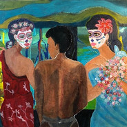 Marisol De Las Casas Elige...Gauguin...