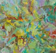 Livio Lopedote Tangle of Limbs Acrylic o