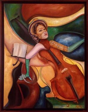 Musa Del Alma