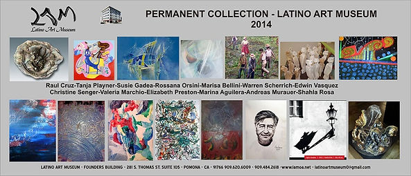 2014Permanent Collection.JPG