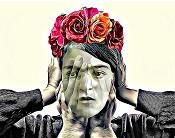 Silenced Rose