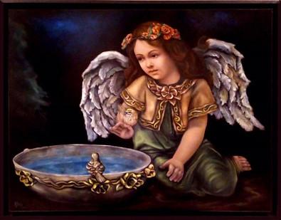 Angel Mio