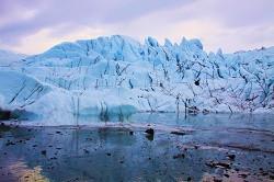 """""""Glaciar Serrano'"""