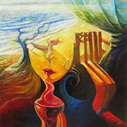 Rigo Rivas Celebrating Creativity Acryli