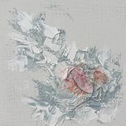 Orda Adoram Untitled Mixed Media Acrylic