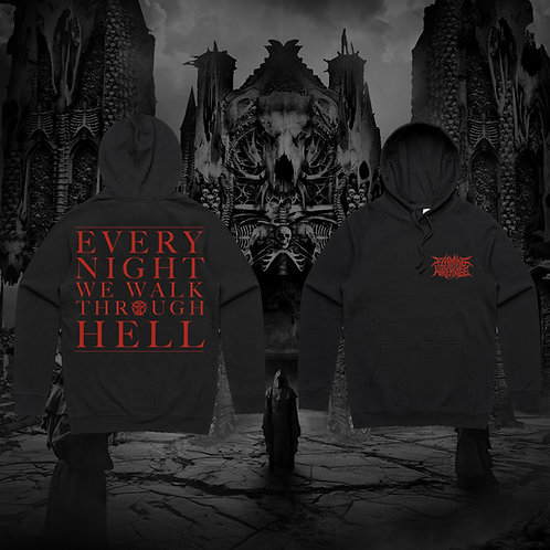 The Voiceless Hoodie