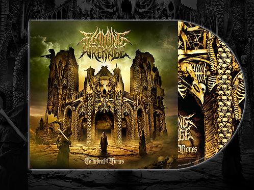 Cathedral Of Bones Digipack CD