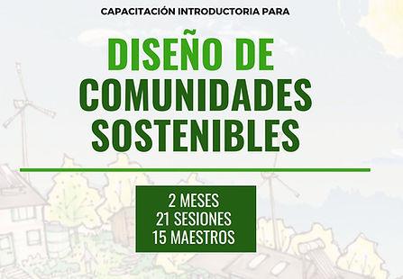 comunidades sostenibles.JPG