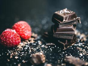 誰にでもあるバレンタインのドキドキ感♪実際にチョコをもらっても、もらわなくても、あなたはあなたです。^_^
