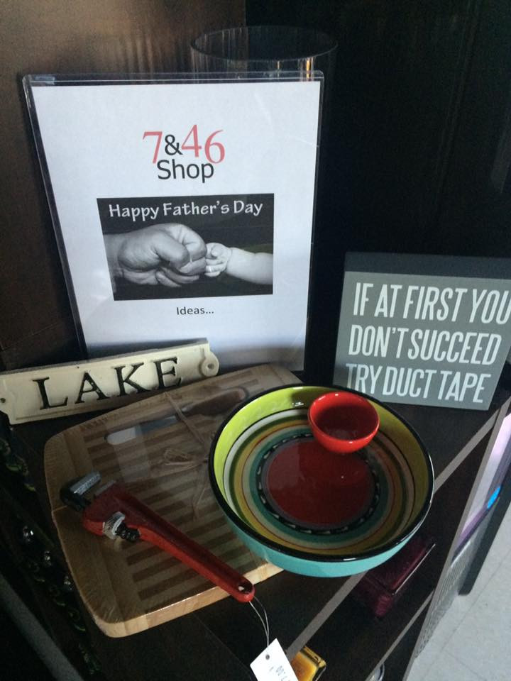 7&46 Shop Gifts