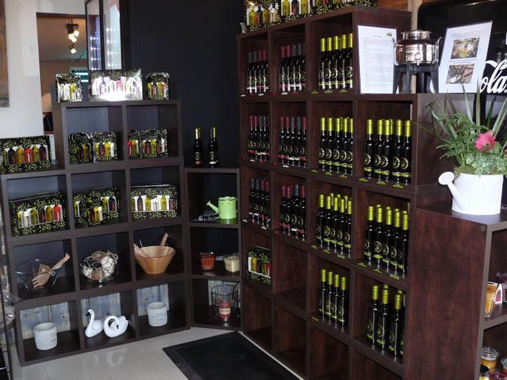 7&46 Shop Olive Oil, Balsamics and Giftware