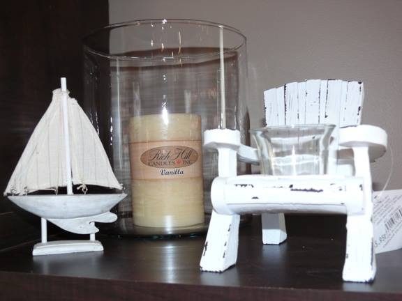 7&46 Shop Candles and Gifts