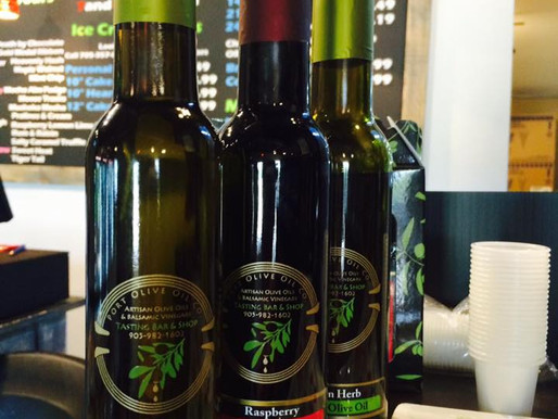 Nothing can match good quality olive oil