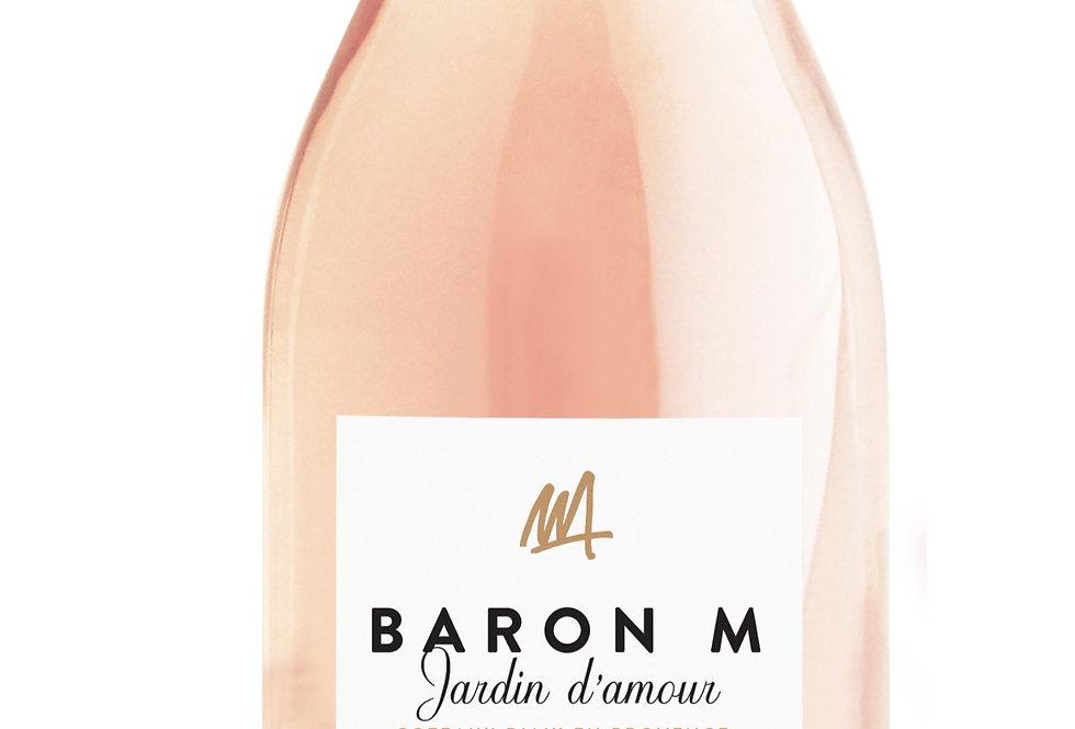 Baron Maxime - Jardin d'Amour