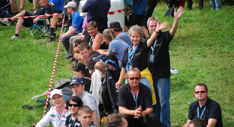 Fan-Reisen A&S rally tours zur WRC