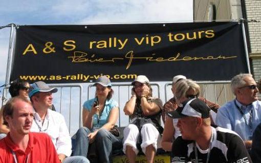 Rally Germany Tour