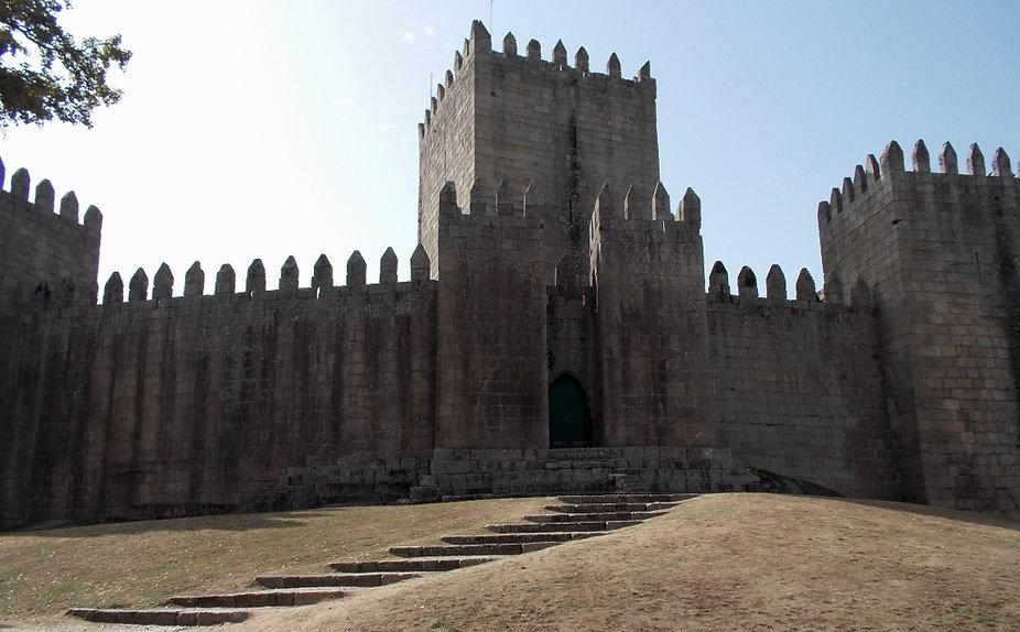 Rallye Portugal Travel 2018