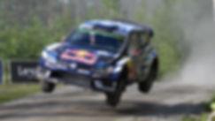 Rally Finland 2018 - rally travel