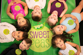 Mpact Sports | Sweet Peas Gymnastics