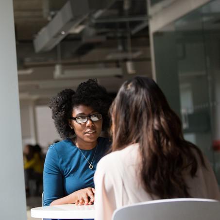 Cómo presentarse en una entrevista de trabajo presencial