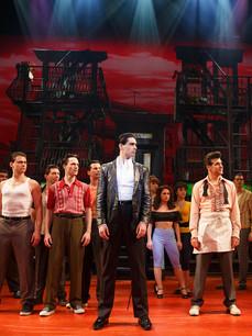 A Bronx Tale Broadway