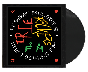 iRie Rockers Fm 24-Live Show Schedule.pn