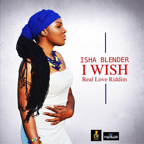 Isha - I Wish - New Song - Cover iRie Ro