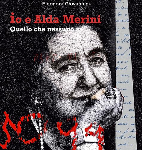libro Io e Alda Merini