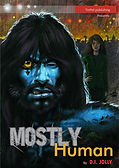 Mostly Human Cover.jpg