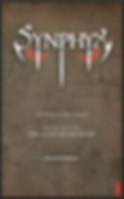 Synphyx Part two Book One Cover ebook.jp