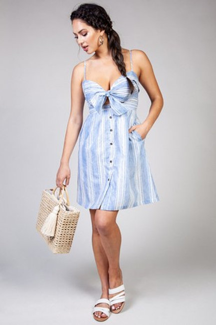 Oceanside Dress