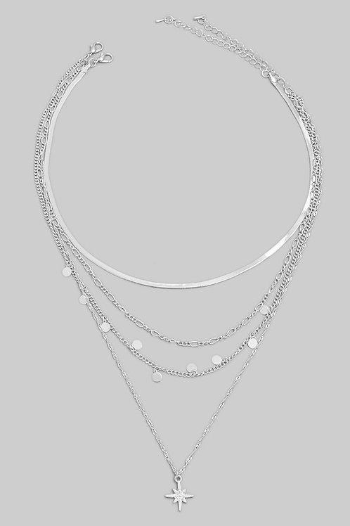 Tia Necklace