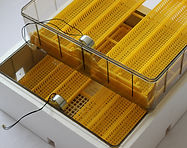 Janoel Model 24 egg incubator