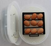 Janoel Model 12 egg incubator