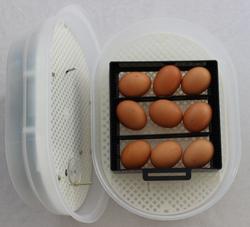 Janoel 12 Egg Incubator