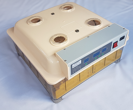 Janoel Model 48 Egg Incubator